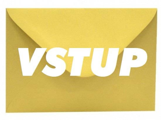 VSTUP WEBMAIL